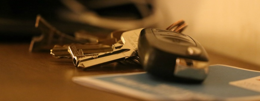 car security system 7 key features