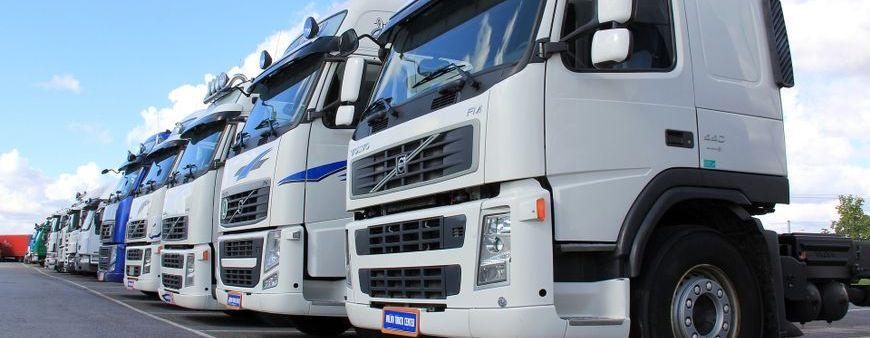 GPS Fleet tracking companies